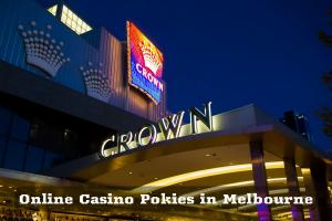 Online Casino Pokies in Melbourne