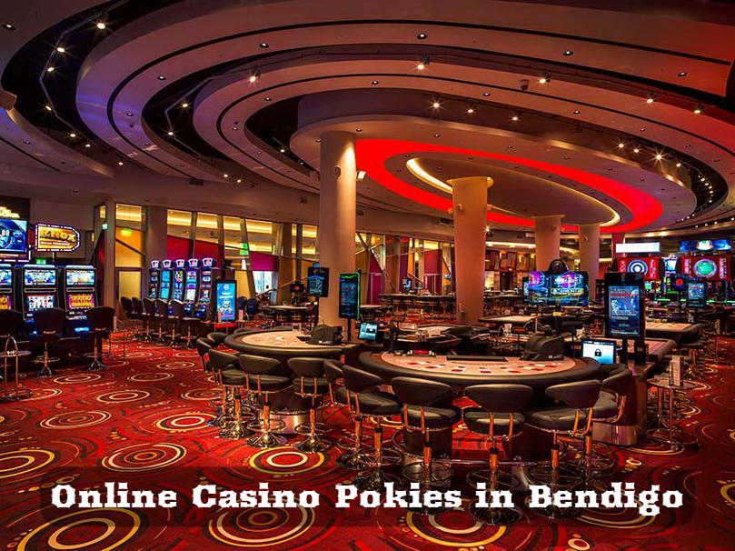 Online Casino Pokies in Bendigo