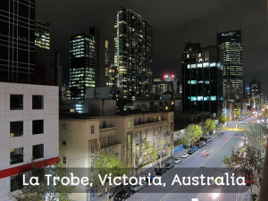 La Trobe, Victoria, Australia