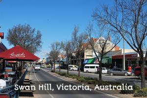 Swan Hill, Victoria, Australia