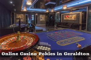 Online Casino Pokies in Geraldton