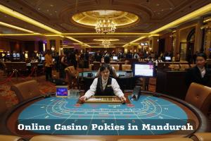 Online Casino Pokies in Mandurah